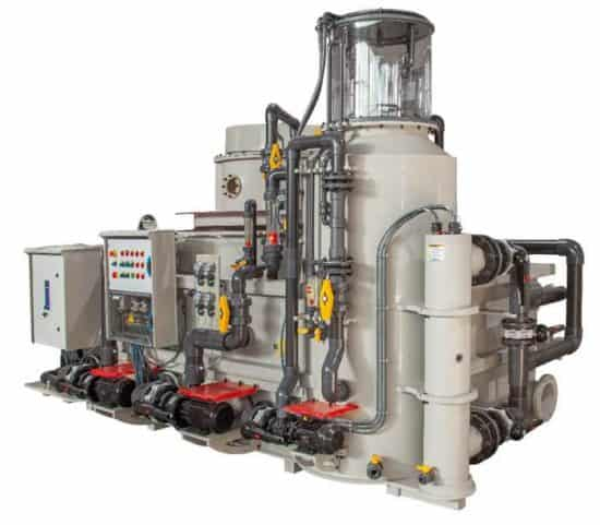 MAT Compact Filtration System